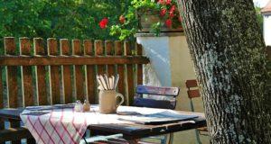 Jakie krzesła ogrodowe wybrać