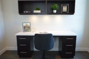 Jakie krzesło wybrać do biurka