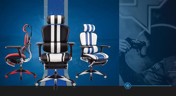Krzesło gamingowe – jak wybrać najlepszy model do grania?